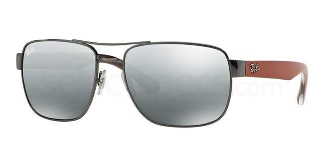 004/88 RB3530 Sunglasses, Ray-Ban