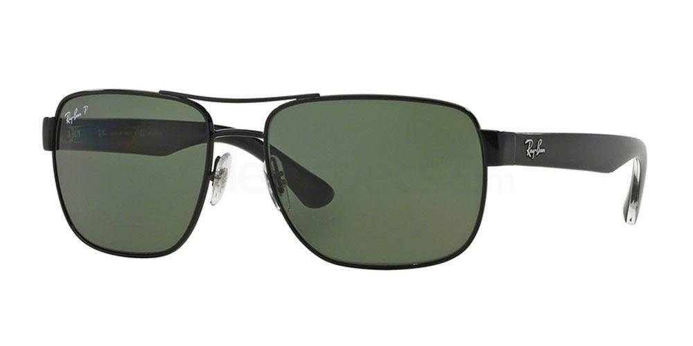 002/9A RB3530 , Ray-Ban