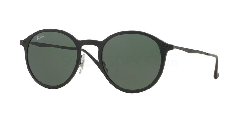 601S71 RB4224 ROUND LIGHT RAY Sunglasses, Ray-Ban