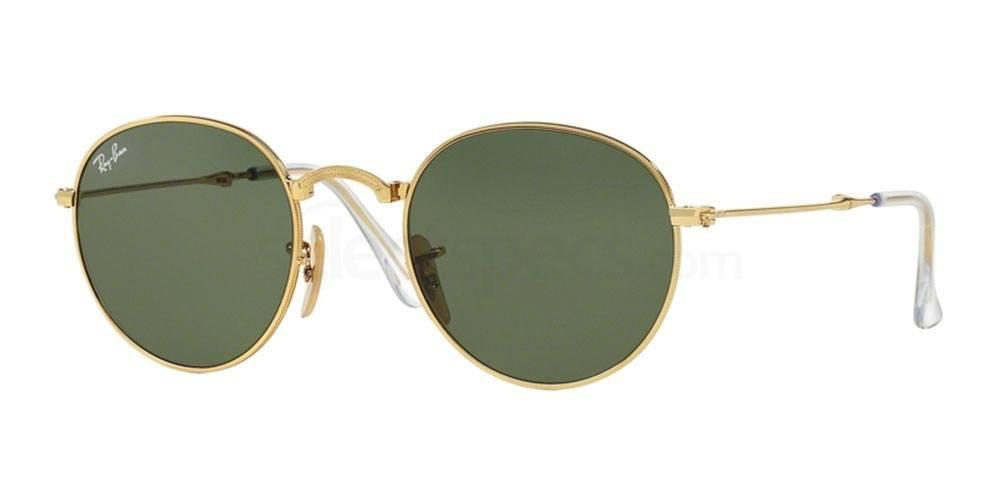 001 RB3532 Sunglasses, Ray-Ban