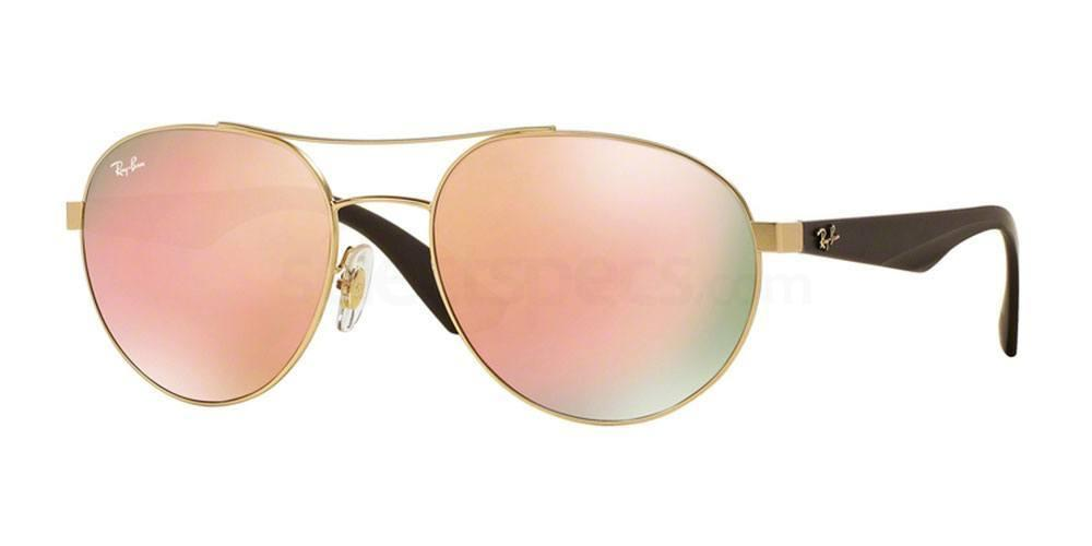round aviators ray bans online mirror