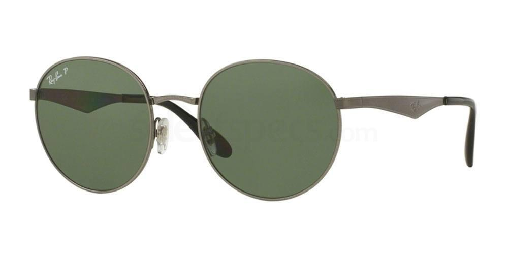004/9A RB3537 Sunglasses, Ray-Ban
