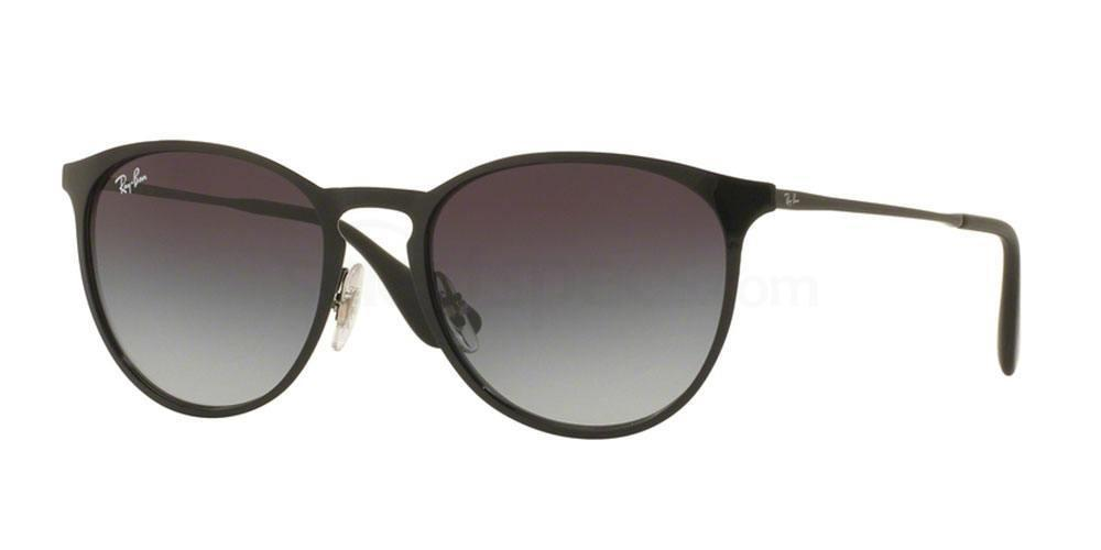 002/8G RB3539 Sunglasses, Ray-Ban