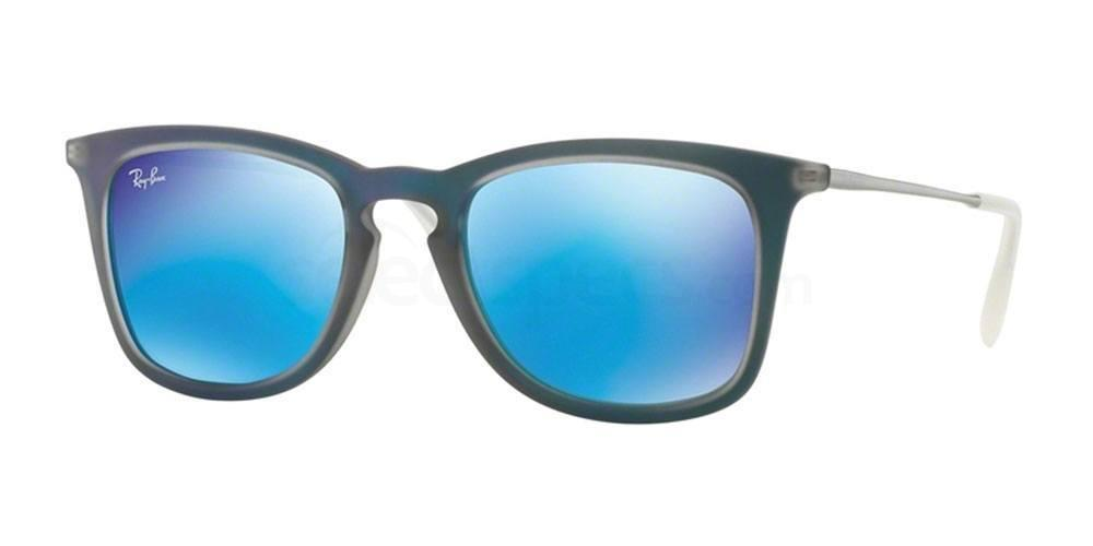 617055 RB4221 Sunglasses, Ray-Ban