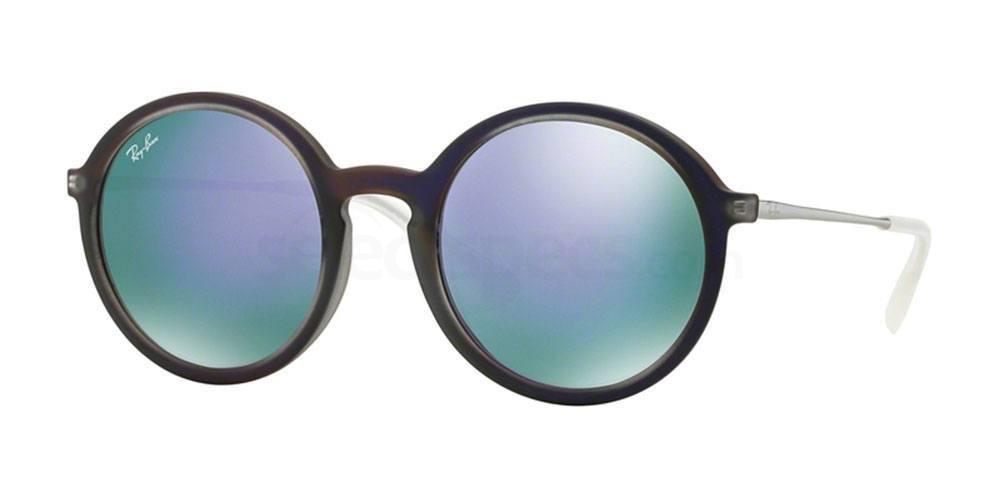 61684V RB4222 Sunglasses, Ray-Ban