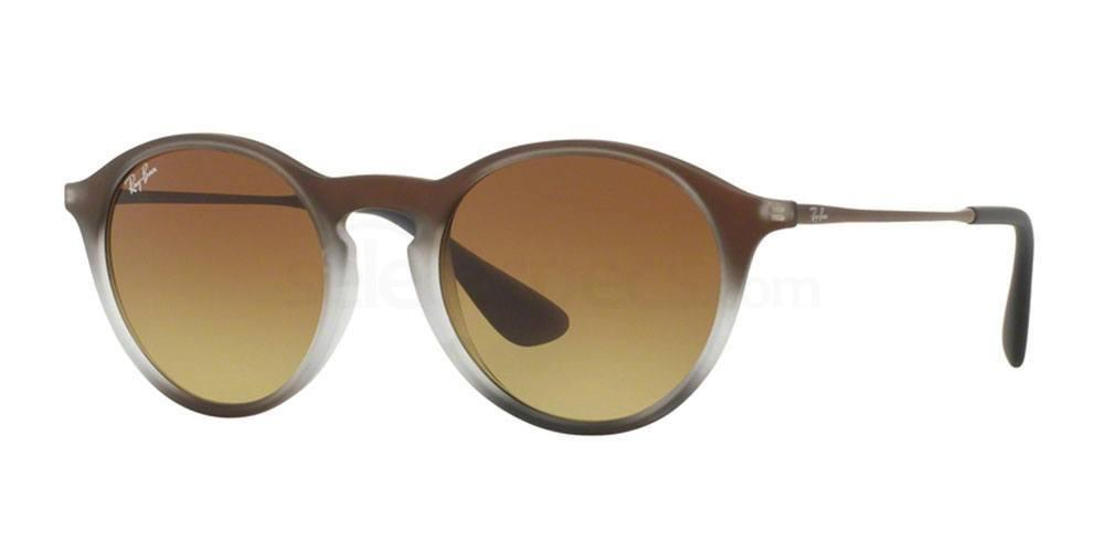 622413 RB4243 Sunglasses, Ray-Ban