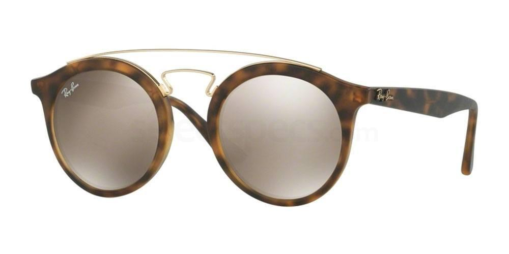 60925A RB4256 - Gatsby I Sunglasses, Ray-Ban