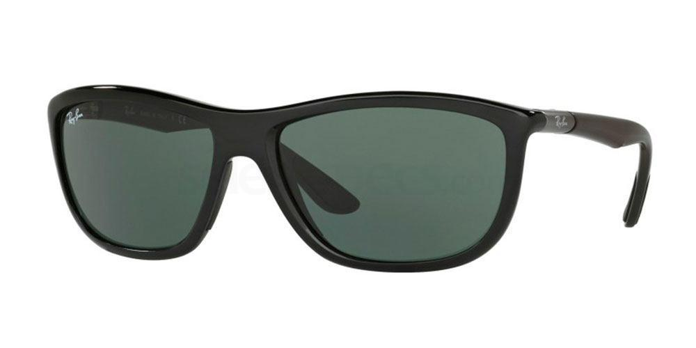 621971 RB8351 Sunglasses, Ray-Ban