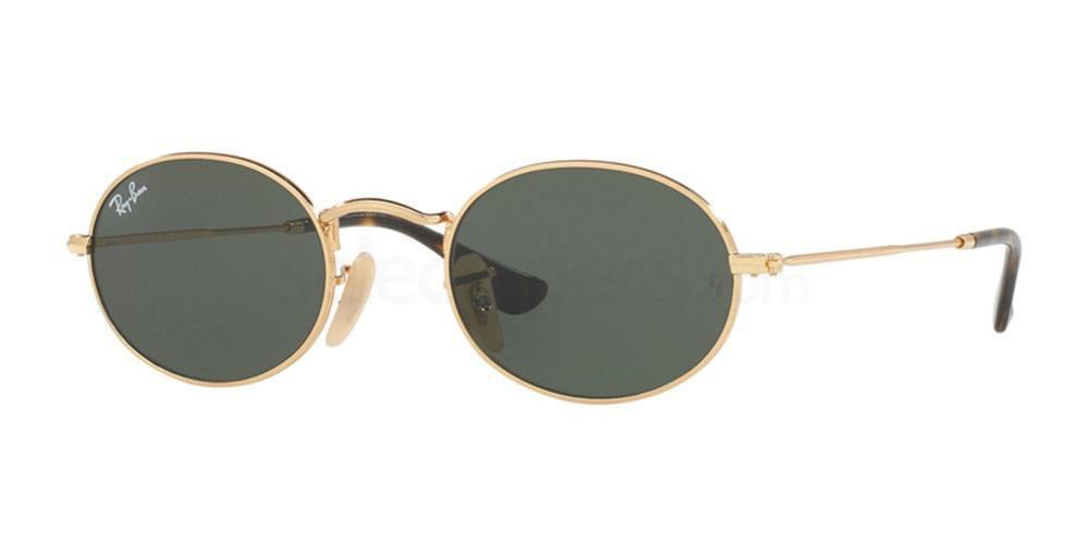 001 RB3547N Sunglasses, Ray-Ban
