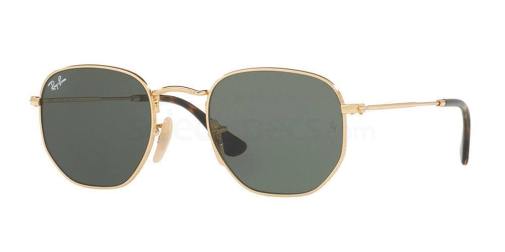 001 RB3548N Sunglasses, Ray-Ban