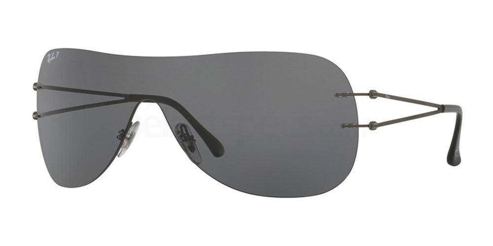 154/81 RB8057 Sunglasses, Ray-Ban
