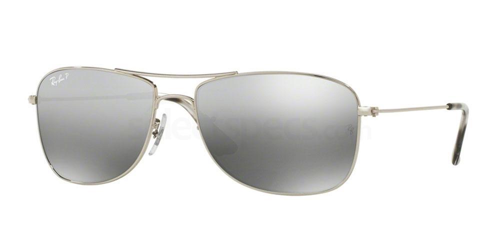 003/5J RB3543 Sunglasses, Ray-Ban