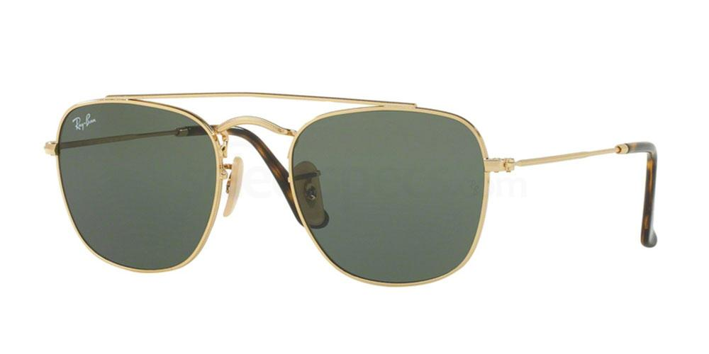 001 RB3557 Sunglasses, Ray-Ban