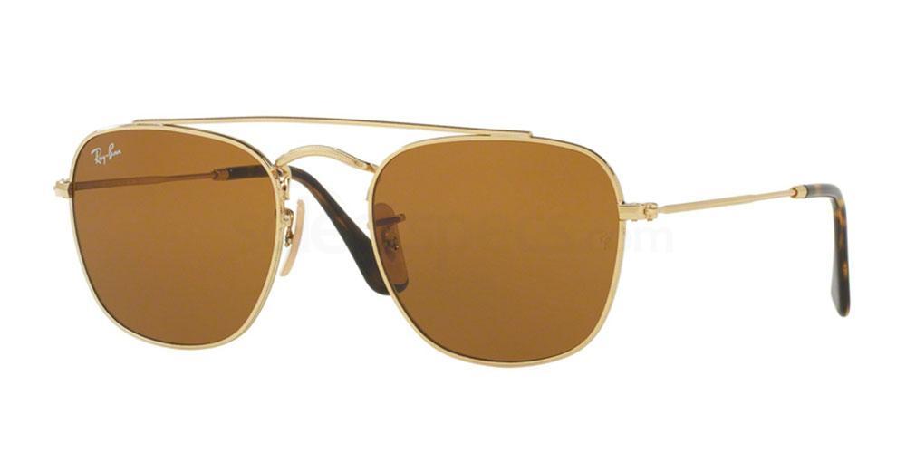 Ray-Bah sunglasses