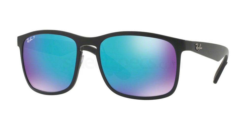 601SA1 RB4264 Sunglasses, Ray-Ban