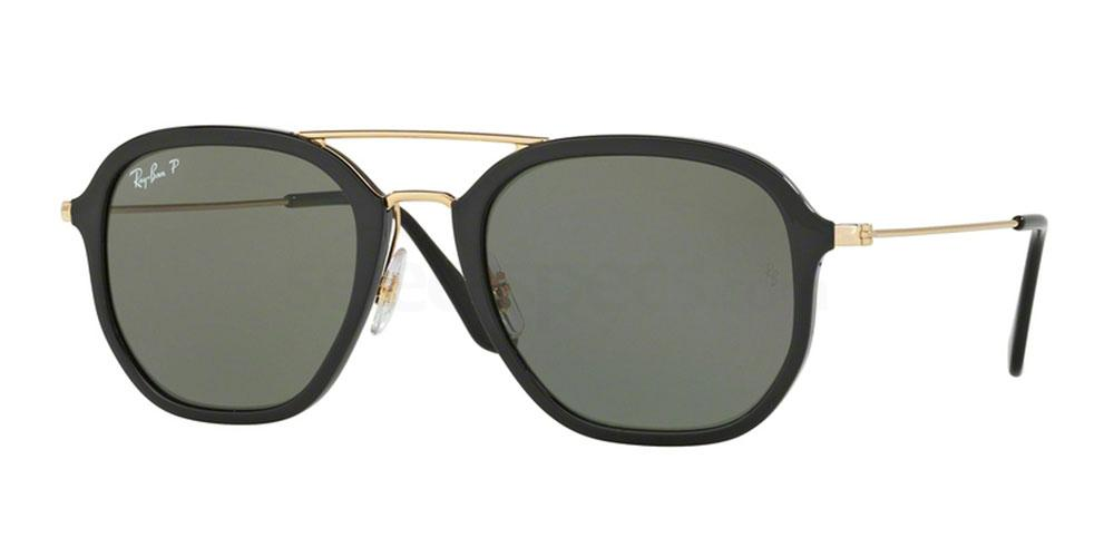 601/9A RB4273 Sunglasses, Ray-Ban