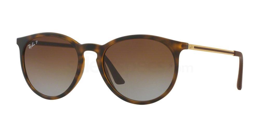 856/T5 RB4274 Sunglasses, Ray-Ban