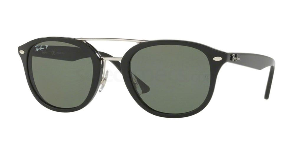901/9A RB2183 Sunglasses, Ray-Ban