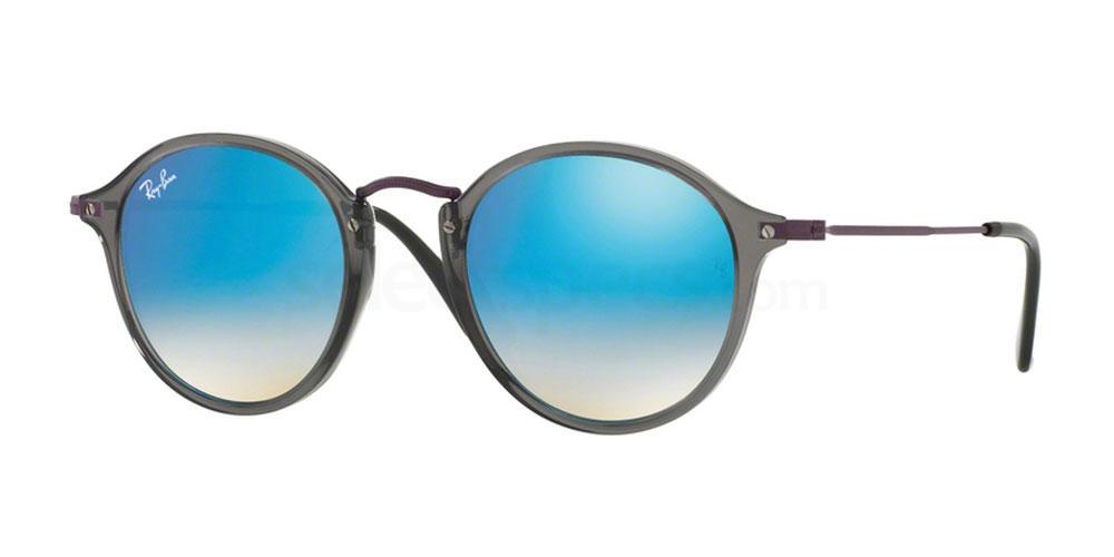 62554O RB2447N Sunglasses, Ray-Ban