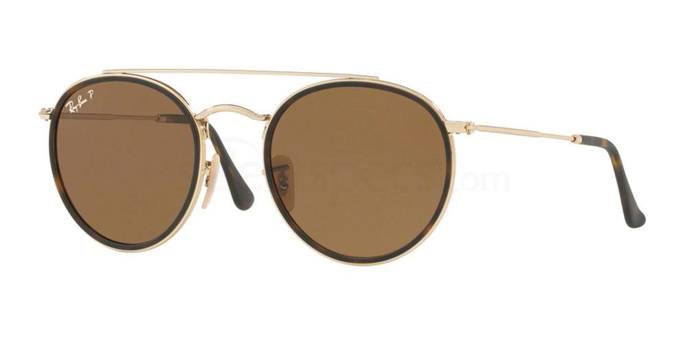 001/57 RB3647N Sunglasses, Ray-Ban