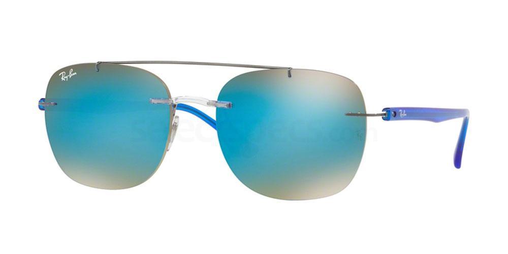 6289B7 RB4280 Sunglasses, Ray-Ban