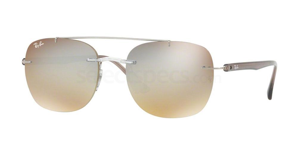 6290B8 RB4280 Sunglasses, Ray-Ban