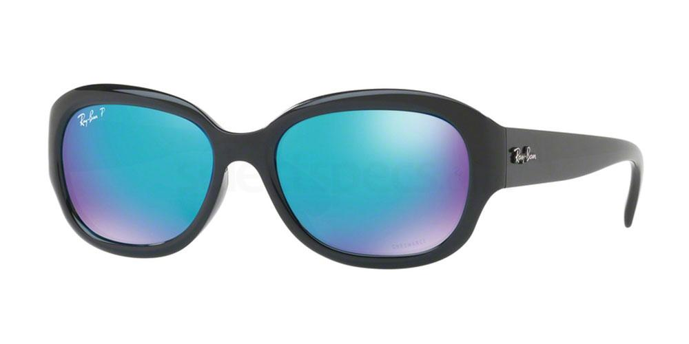 601/A1 RB4282CH Sunglasses, Ray-Ban