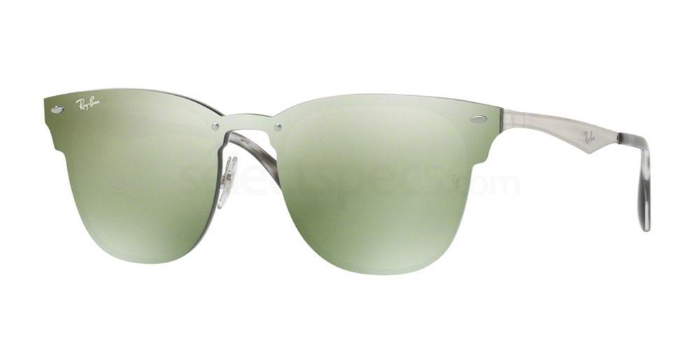 Rimless sunglasses trend 2019