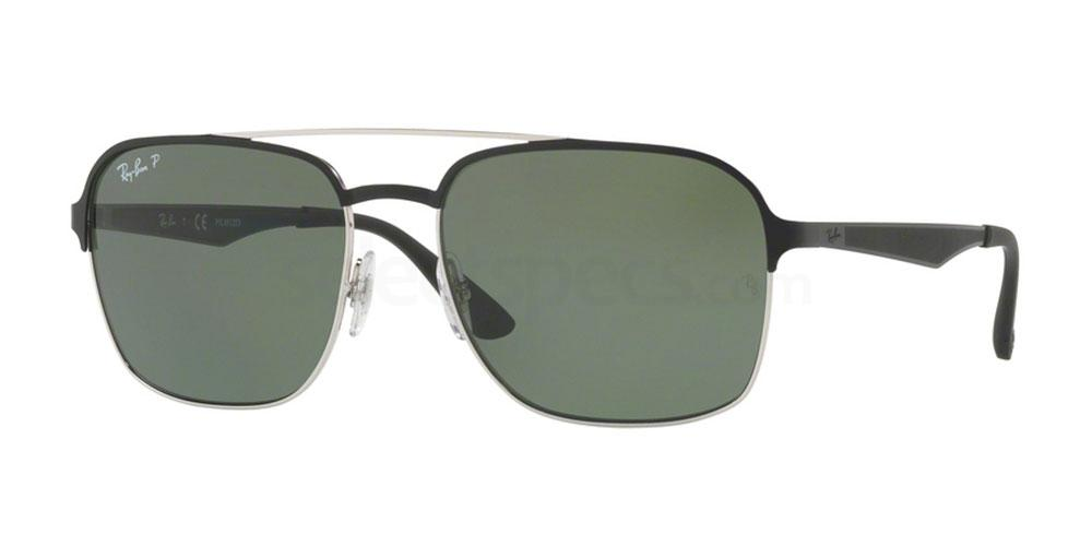 90049A RB3570 , Ray-Ban