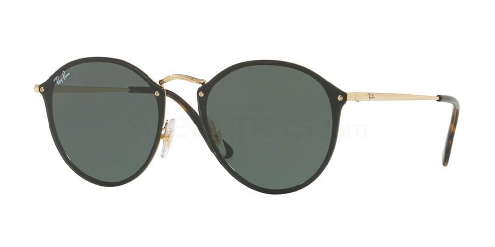 001/71 RB3574N Sunglasses, Ray-Ban
