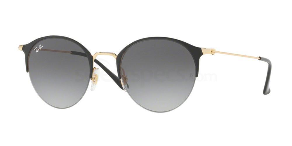 187/11 RB3578 Sunglasses, Ray-Ban