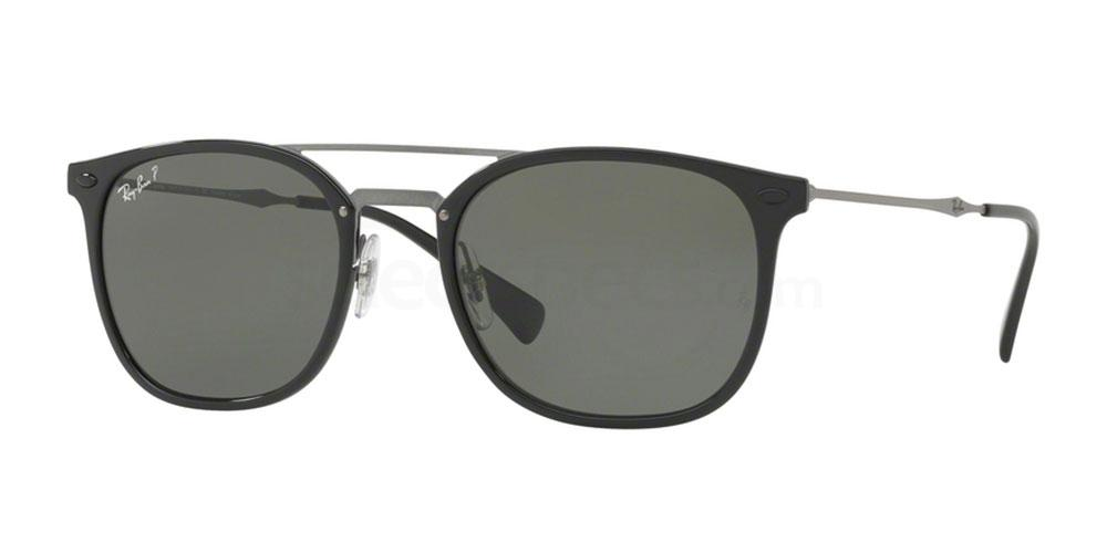 601/9A RB4286 Sunglasses, Ray-Ban