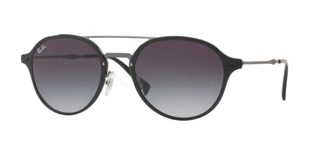 601/8G RB4287 Sunglasses, Ray-Ban