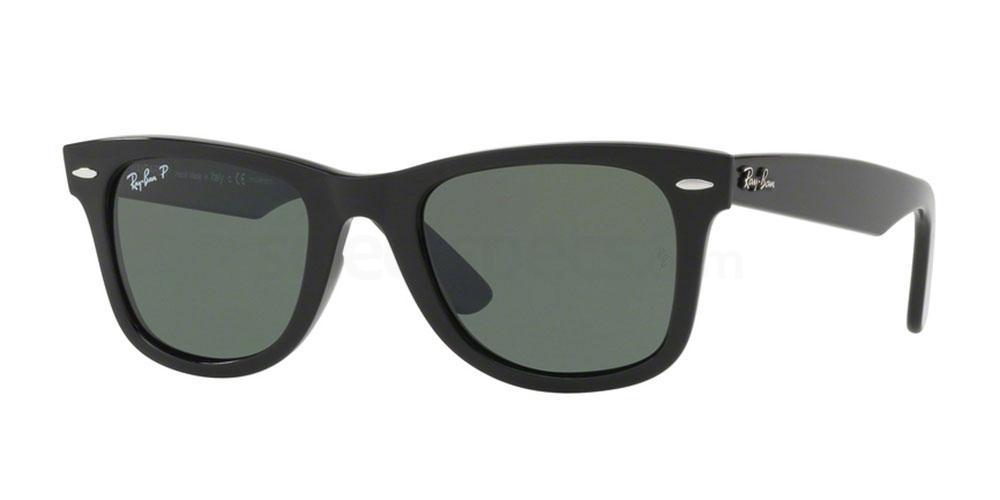 601/58 RB4340 WAYFARER Sunglasses, Ray-Ban