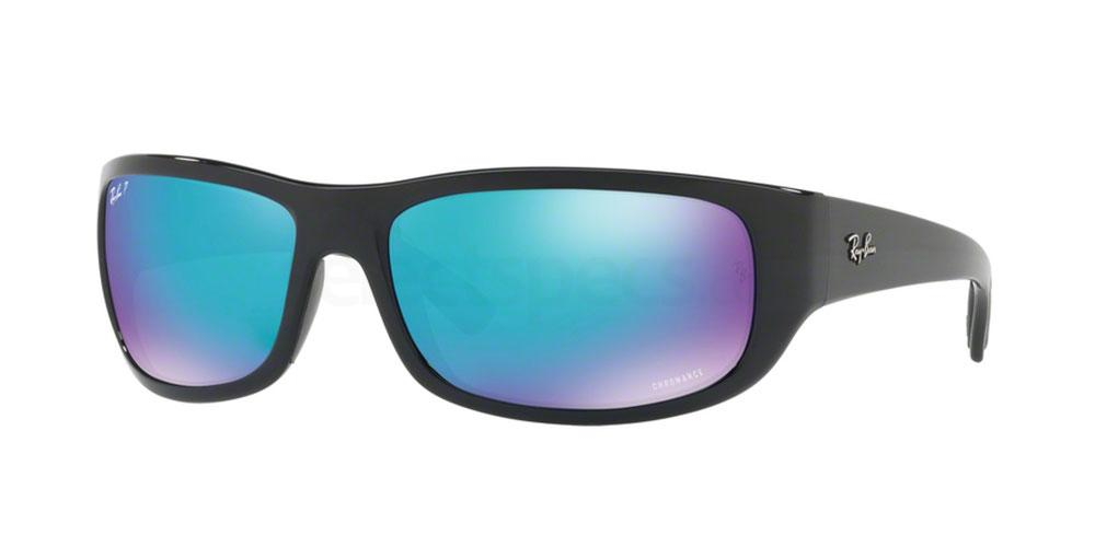 601/A1 RB4283CH Sunglasses, Ray-Ban