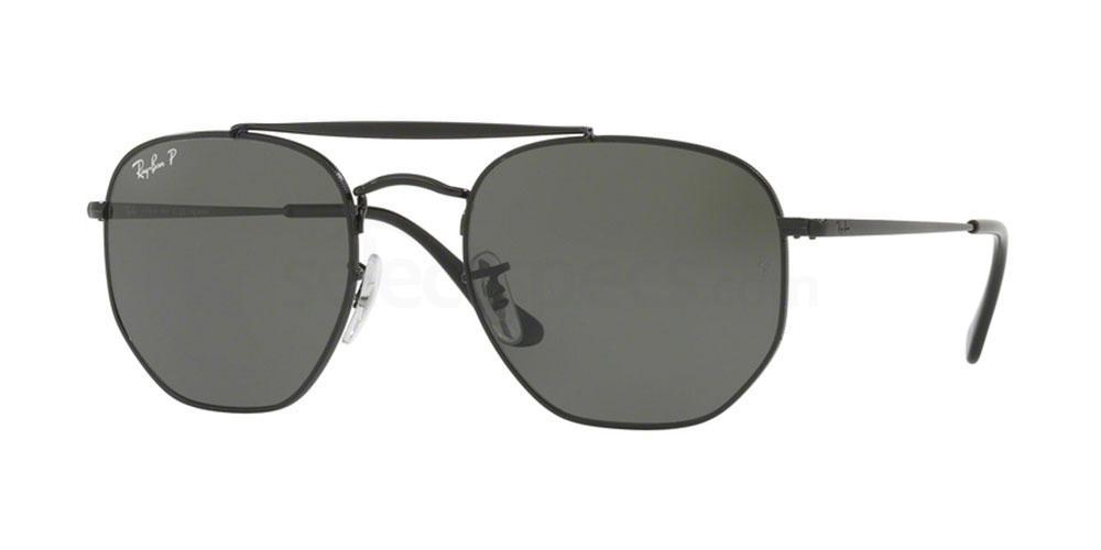 002/58 RB3648 THE MARSHAL Sunglasses, Ray-Ban