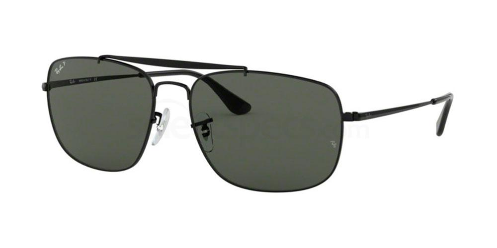 002/58 RB3560 THE COLONEL Sunglasses, Ray-Ban