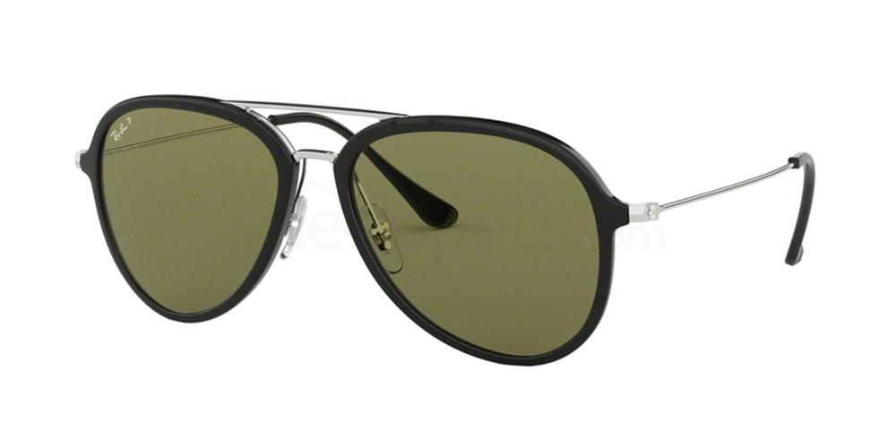 601/9A RB4298 Sunglasses, Ray-Ban