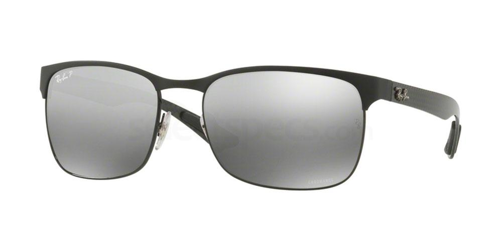 186/5J RB8319CH Sunglasses, Ray-Ban