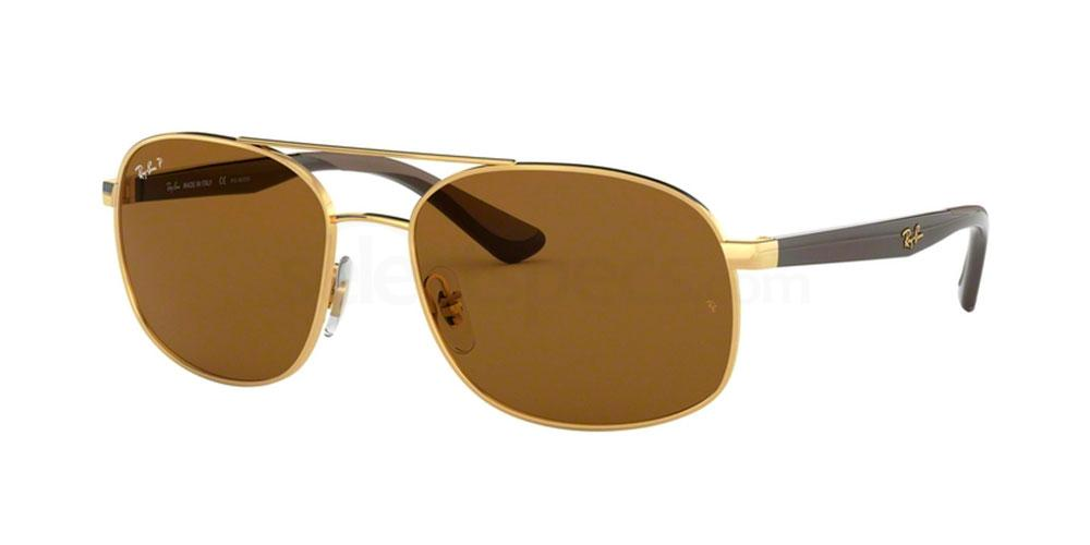 001/83 RB3593 Sunglasses, Ray-Ban