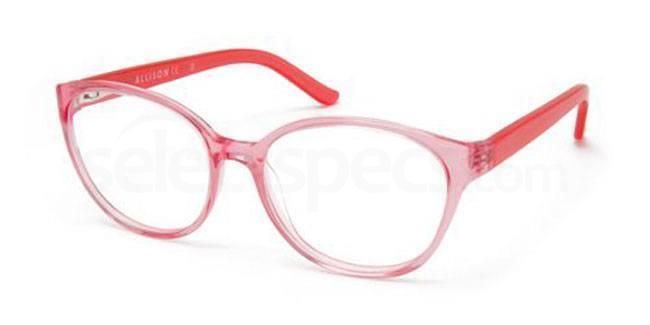02 AL023V Glasses, ALLISON