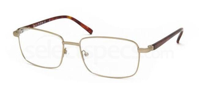 01 AL030V Glasses, ALLISON