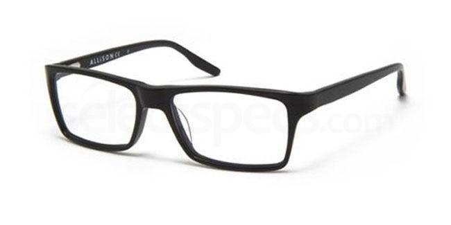 01 AL056V Glasses, ALLISON