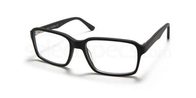 01 AL071V Glasses, ALLISON