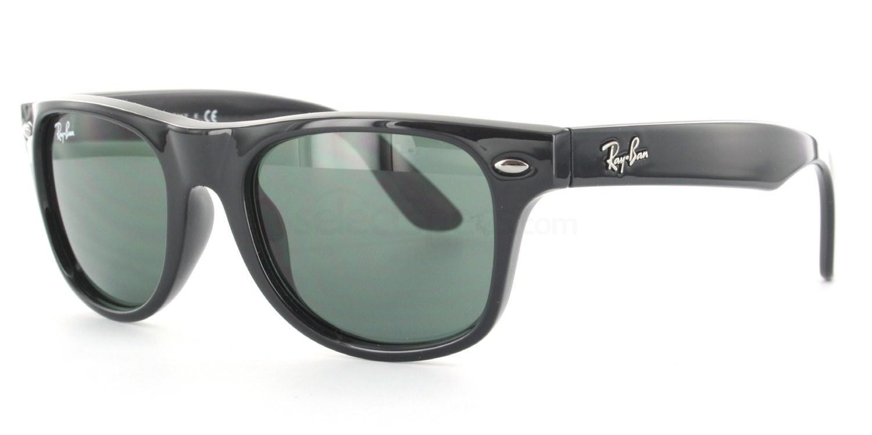100/71 RJ9035S Sunglasses, Ray-Ban JUNIOR