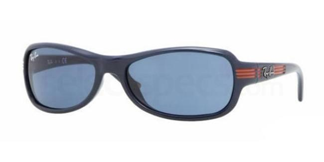 157/80 RJ9051S , Ray-Ban JUNIOR