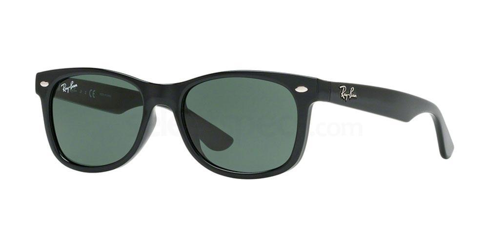 100/71 RJ9052S Sunglasses, Ray-Ban JUNIOR