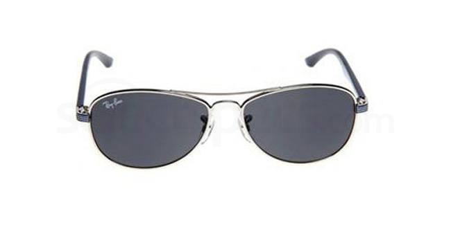 212/87 RJ9529S Sunglasses, Ray-Ban JUNIOR
