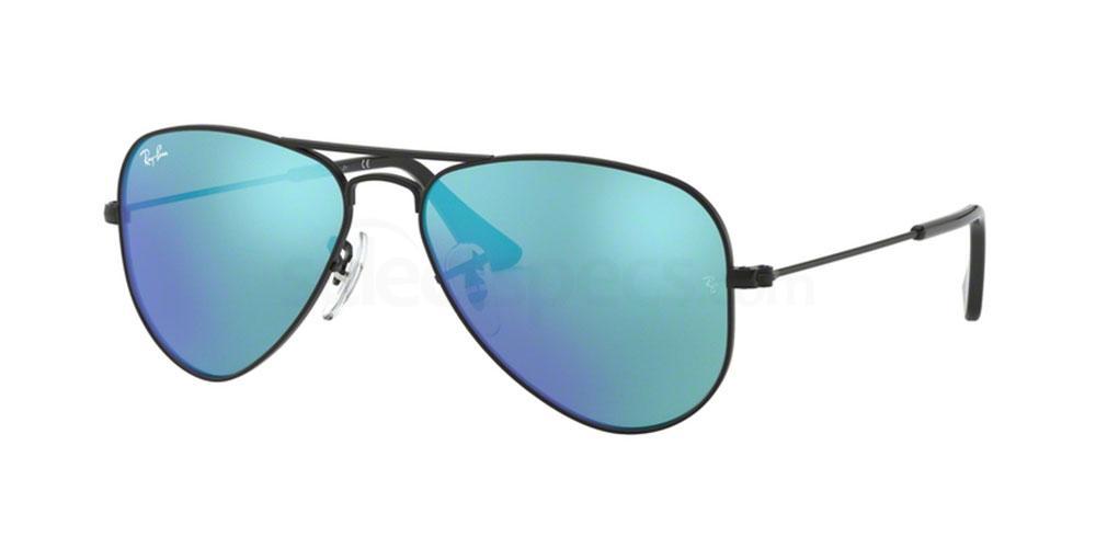 201/55 RJ9506S Sunglasses, Ray-Ban JUNIOR