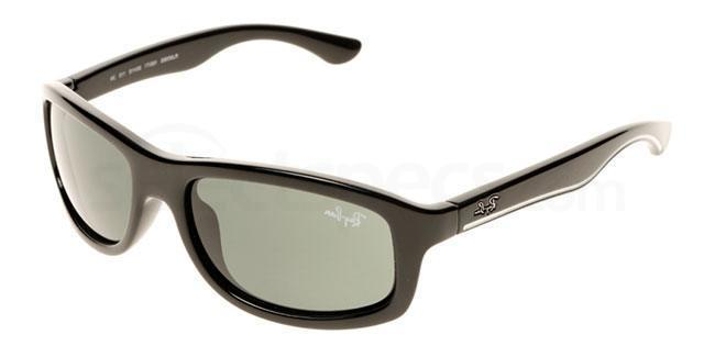 100/71 RJ9058S Sunglasses, Ray-Ban JUNIOR